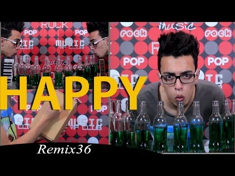 Happy -  Remix 36
