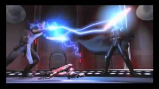 getlinkyoutube.com-Star Wars: The Force Unleashed II (Wii) Walkthrough: Part 1 - Kamino: Awakening