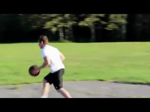 Basketball Jab Fake Drive