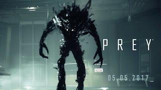 Prey - Játékmenet Trailer #2