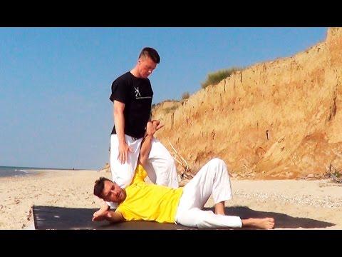 Aikido Mechanics   Summer Mat Techniques