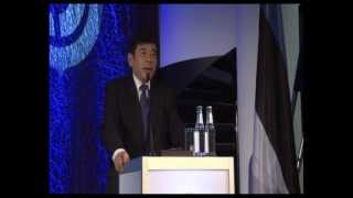 Dr. Kunio Mikuriya, Secretary General, World Customs Organization