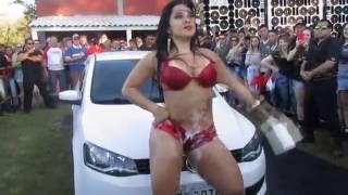 getlinkyoutube.com-1°Maxximus Fest Car+garota tantão - Santo Augusto - 11/09 part (1)