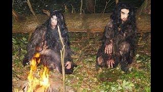 getlinkyoutube.com-Russian Bigfoot - Is The Last Neanderthal Alive?