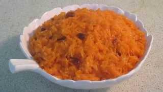 getlinkyoutube.com-How to make jorda rice