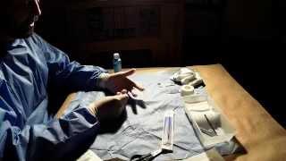 getlinkyoutube.com-Neodymium Magnet Implant Procedure