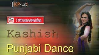 KASHISH BRAND NEW PUNJABI MUJRA DANCE 2018