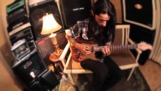"Guitar Sessions – Edu Megale – ""Arpeggios From Hell"" (Yngwie Malmsteen)"
