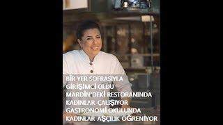 Kadın girişimci Ebru Baybara Demir