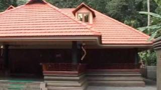 getlinkyoutube.com-Nalukettu (Anil & Jincy's House at Maramon) Part 1