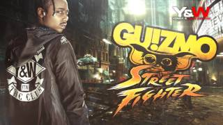 Guizmo - Street fighter