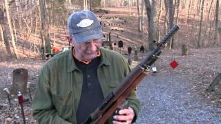 getlinkyoutube.com-Springfield M1A Scout Squad Rifle