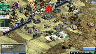 getlinkyoutube.com-War Commander  - Test New Unit : WAR HORSE