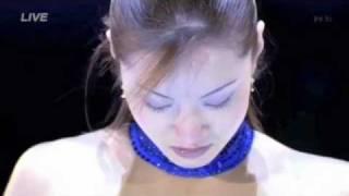 getlinkyoutube.com-Shizuka Arakawa - You Raise Me Up - Torino 2006