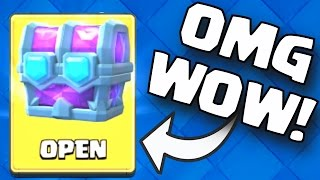 BIGGEST DRAFT CHEST OPENING | Clash Royale ULTIMATE CHAMPION DRAFT CHEST OPENING LEAGUE 9 GAMEPLAY