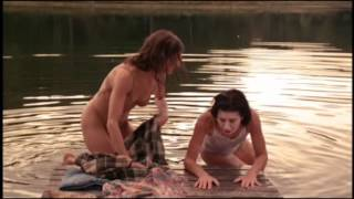 getlinkyoutube.com-Wendy Crewson & Barbara Williams - Perfect Pie (2002) - Lake Scene