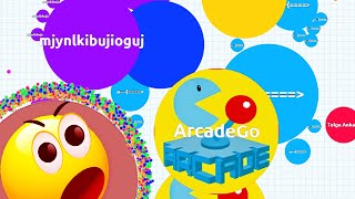 getlinkyoutube.com-AGARIO PLAY LIKE A BOSS IN PRIVATE AND EXPERIMENTAL MODE Agar.io Funny Moments