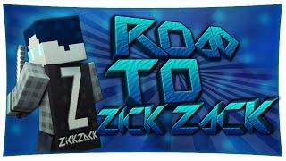 getlinkyoutube.com-#1 Road to Zickzack