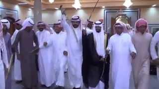 getlinkyoutube.com-حفل زواج الشاب تركي بن غازي البقمي
