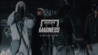 getlinkyoutube.com-(BSIDE) 30 x BUCKFIDDY x DIZZ - Stick & Move (Music Video) | @MixtapeMadness (4K)