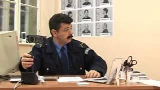 getlinkyoutube.com-GENIJALCI - POLICIJSKA ZURKA