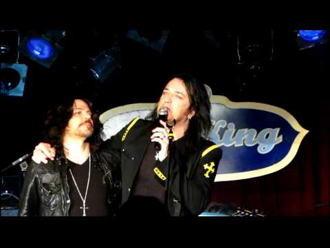 Stryper - Breaking The Law - featuring Tony Harnell