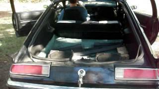 1978 chevy monza
