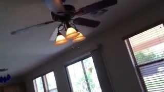getlinkyoutube.com-Ceiling Fans in my Old House [UPDATE] (Older Video)