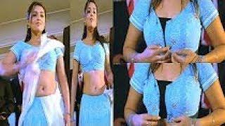 Telugu Actress Nikitha Dress Change Video || Telugu Romantic Videos 2017