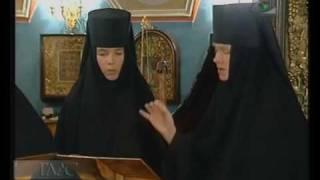 getlinkyoutube.com-Хор монахинь Свято Введенского Толгского монастыря   'Научи меня, Господи, славить Тебя'