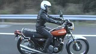 getlinkyoutube.com-Z1 Kawasaki