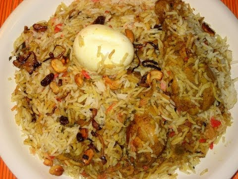 Malabar Chicken/ Mutton Biriyani -y_WD8G25MUY