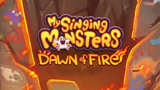 getlinkyoutube.com-My Singing Monsters: Dawn of Fire - Official Trailer