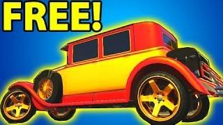 getlinkyoutube.com-GTA 5 Online - NEW FREE Cars, New Weapon! Valentine's Day Massacre Special Gameplay