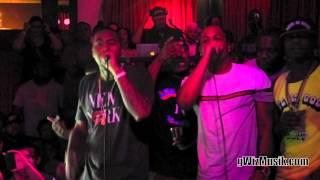 Nas - Life Is Good (Album Release Show)