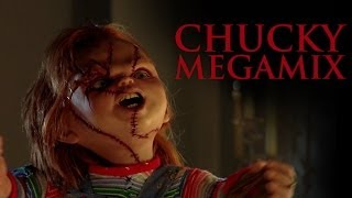 getlinkyoutube.com-MIKE RELM: THE CHUCKY MEGAMIX