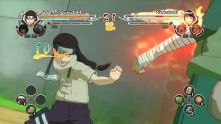 getlinkyoutube.com-Naruto Shippuden Ultimate Ninja Storm Generations - Online Tournament #2 W/Commentary