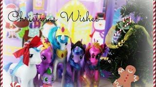 getlinkyoutube.com-MLP A Royal Pain: Christmas Wishes! PART 2