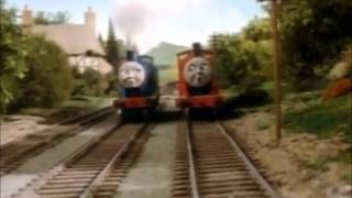 getlinkyoutube.com-Thomas And Friends Season 1-6 Runaway Theme