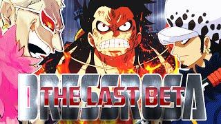getlinkyoutube.com-One Piece AMV/ASMV -The Last Bet - Dressrosa SAGA I ドレスローザ ᴴᴰ