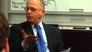 getlinkyoutube.com-Panel Discussion: Easterbrook on Statutes