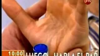 getlinkyoutube.com-Psiquico Arnaldo Loyola Enseña Quiromancia Chilevision