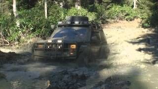getlinkyoutube.com-Trabzon Off Road Extreme - XJ POWER