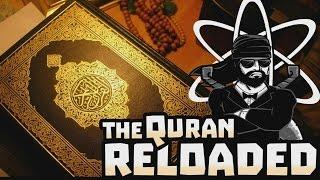 getlinkyoutube.com-The Quran Reloaded: Atheists Read the Quran #1