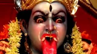 Kalo K Kaal Mahakaali BHawani Mai Calcutta Wali