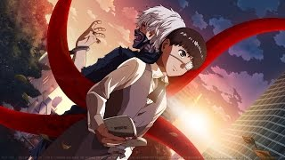 Top 5 Anime Similar To Tokyo ghoul 2016 *NEW*