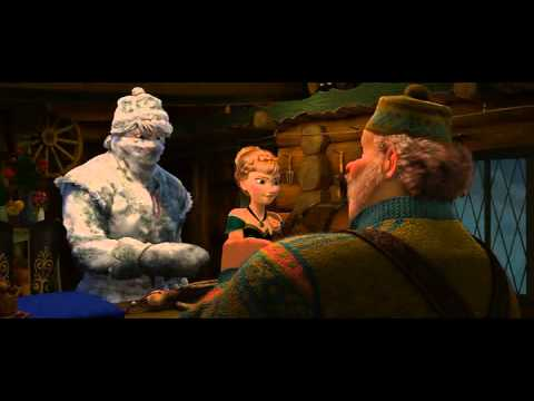 Frozen - Big summer blowout
