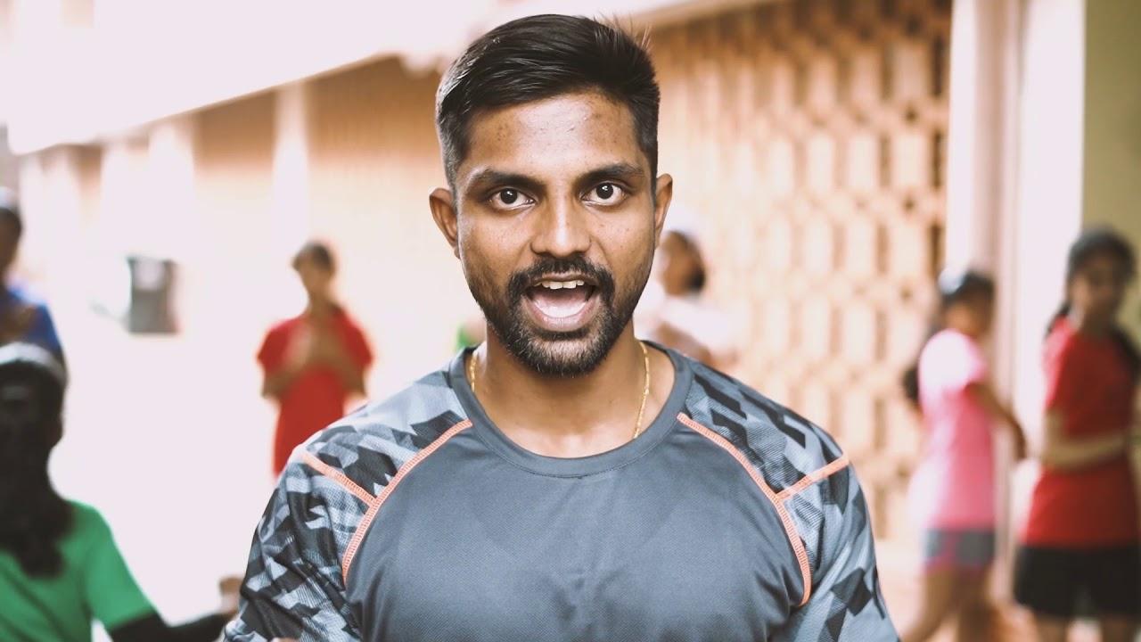 Manovikas School Marathon Goa 2018