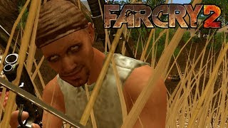 getlinkyoutube.com-Far Cry 2 Também é da Zoeira