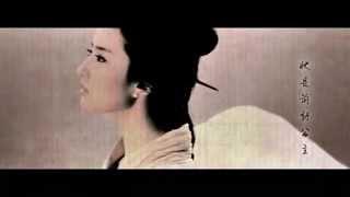 getlinkyoutube.com-安以轩刘亦菲 孔雀之舞MV by敷儿